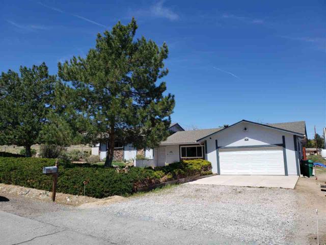 10350 Wells Fargo Rd, Reno, NV 89508 (MLS #190007847) :: Chase International Real Estate