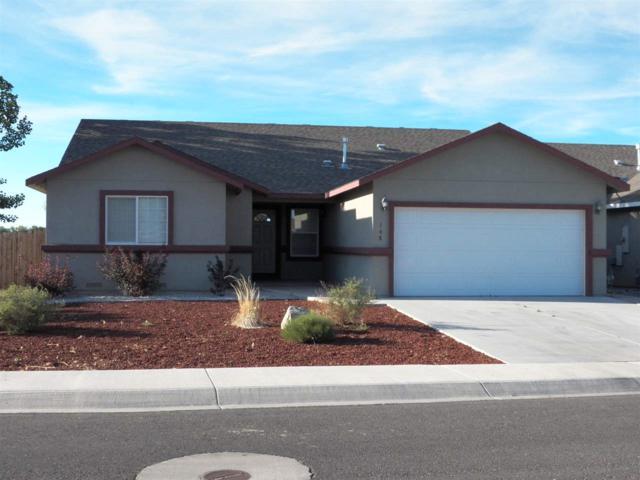 168 Colorado Lane, Fallon, NV 89406 (MLS #190007854) :: Ferrari-Lund Real Estate
