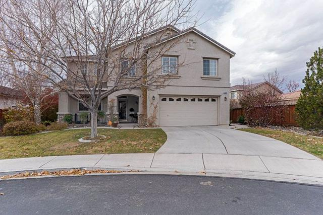 2695 Bertini, Sparks, NV 89434 (MLS #190007868) :: Northern Nevada Real Estate Group