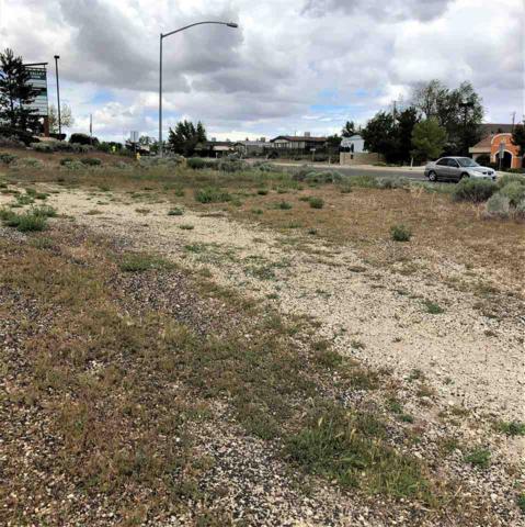 4939 Sun Valley Blvd, Sun Valley, NV 89433 (MLS #190007873) :: Ferrari-Lund Real Estate