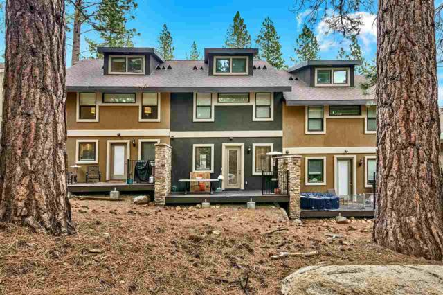 365 Cottonwood Court #102, Incline Village, NV 89451 (MLS #190007884) :: Marshall Realty