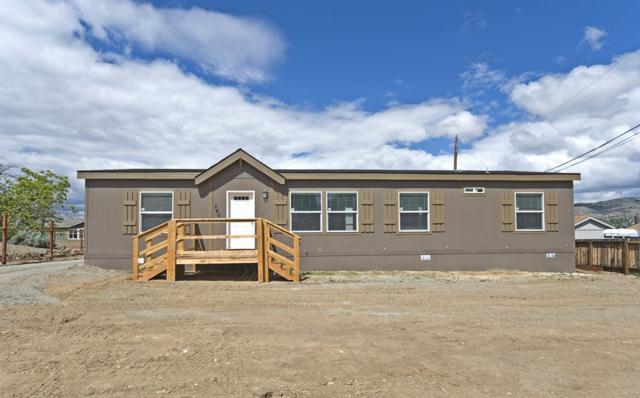 5405 Klondike Drive, Sun Valley, NV 89433 (MLS #190007895) :: Ferrari-Lund Real Estate