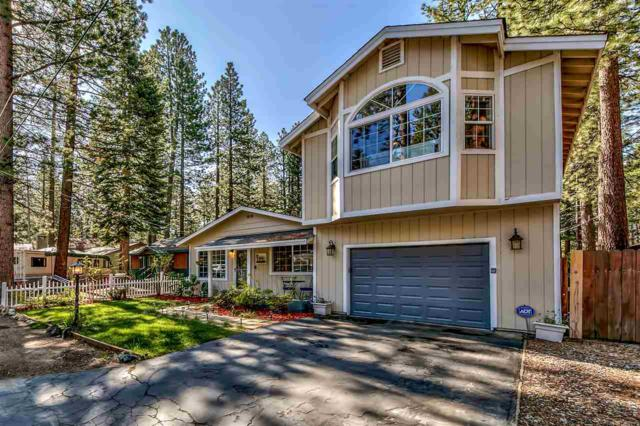 830 Paloma, South Lake Tahoe, CA 96150 (MLS #190007899) :: Vaulet Group Real Estate