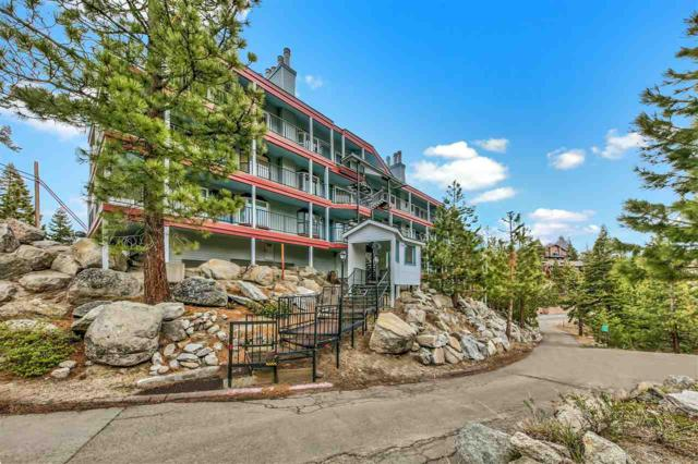 754 Boulder Ct #10, Stateline, NV 89449 (MLS #190007909) :: Ferrari-Lund Real Estate