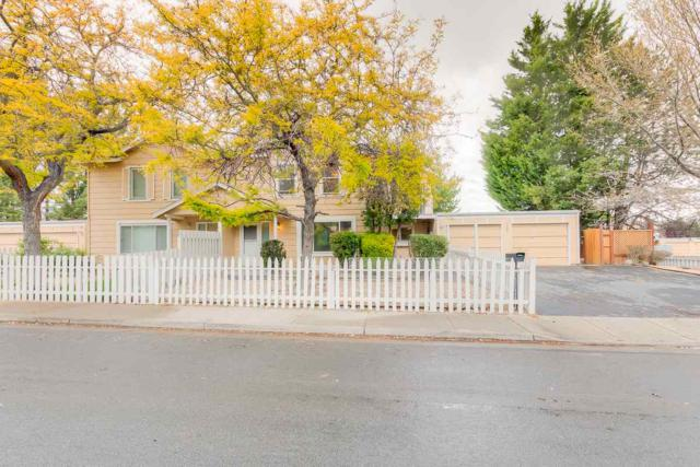 7605 Offenhauser Dr, Reno, NV 89511 (MLS #190007922) :: The Mike Wood Team