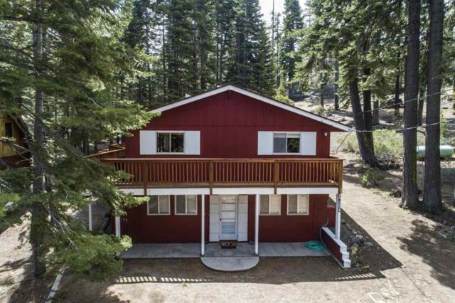 8694 King George, South Lake Tahoe, CA 96150 (MLS #190007935) :: Ferrari-Lund Real Estate