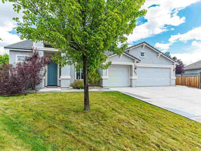 3675 Klemola Court, Sparks, NV 89436 (MLS #190007955) :: Chase International Real Estate