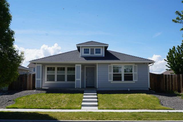 1401 Sugar Maple Avenue, Gardnerville, NV 89410 (MLS #190007978) :: Marshall Realty