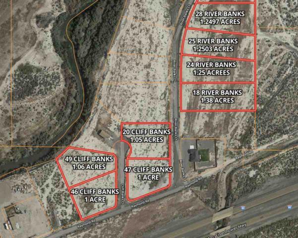 47 Cliff Banks Court, Lovelock, NV 89419 (MLS #190008001) :: NVGemme Real Estate