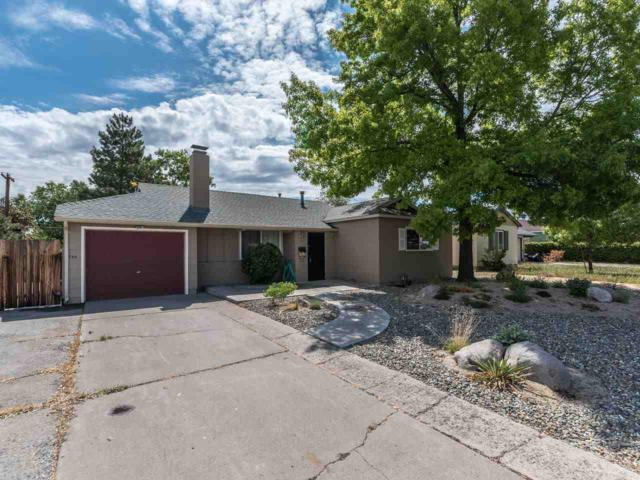 750 Mcdonald Drive, Reno, NV 89503 (MLS #190008027) :: Ferrari-Lund Real Estate