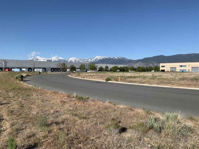 2505 Precision Drive, Minden, NV 89423 (MLS #190008072) :: Ferrari-Lund Real Estate
