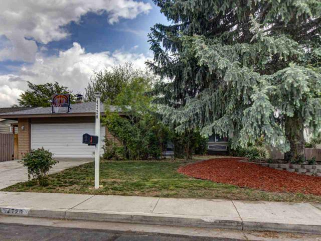 4720 Spring Dr, Reno, NV 89502 (MLS #190008080) :: The Mike Wood Team