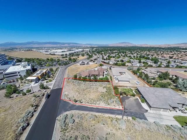 2380 E Prater, Sparks, NV 89434 (MLS #190008131) :: Northern Nevada Real Estate Group
