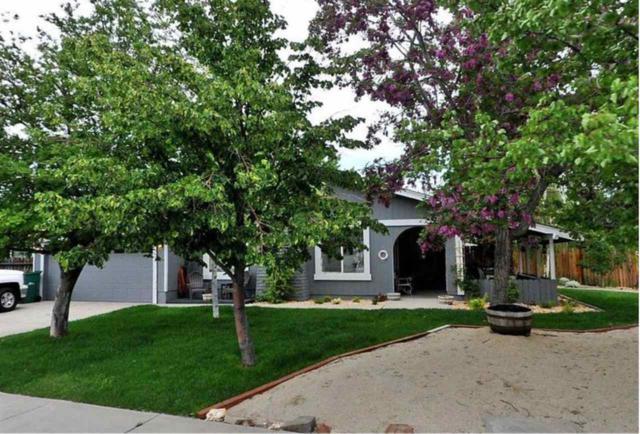 4255 Ranchita Way, Reno, NV 89502 (MLS #190008157) :: The Mike Wood Team