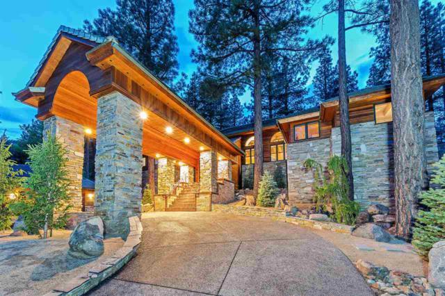 1005 Yellow Pine, Reno, NV 89511 (MLS #190008169) :: Joshua Fink Group