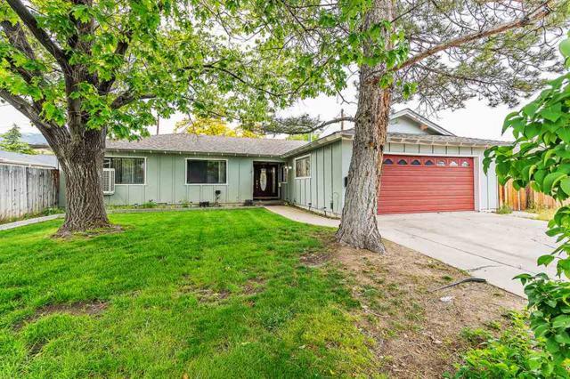 2050 El Rancho, Carson City, NV 89703 (MLS #190008171) :: Ferrari-Lund Real Estate