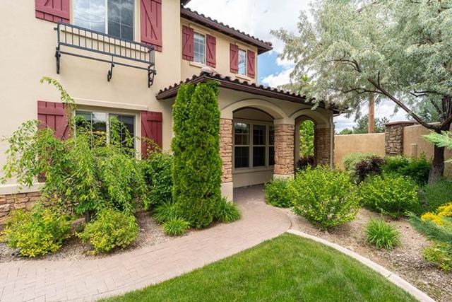 3900 San Donato Loop, Reno, NV 89519 (MLS #190008231) :: Joshua Fink Group