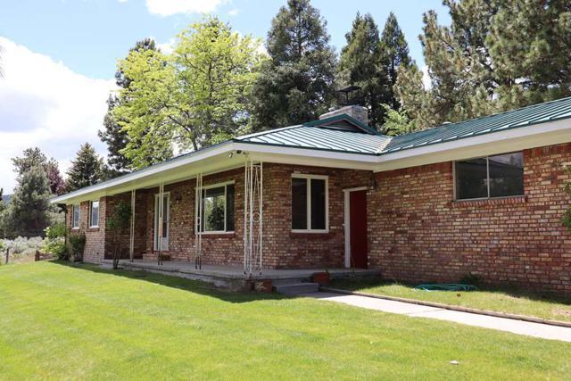 75 Lonesome Polecat Lane, Washoe Valley, NV 89704 (MLS #190008242) :: Ferrari-Lund Real Estate