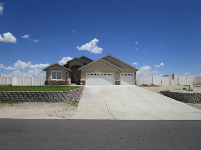 1760 Heidi, Fallon, NV 89406 (MLS #190008247) :: Ferrari-Lund Real Estate