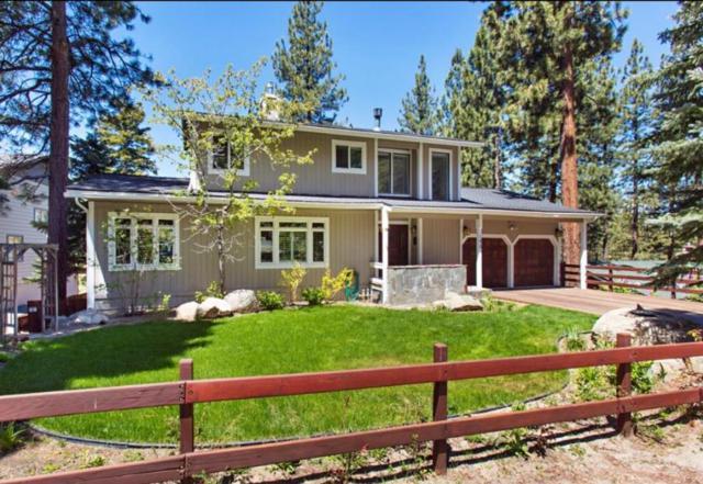 198 Chimney Rock, Stateline, NV 89449 (MLS #190008258) :: Chase International Real Estate