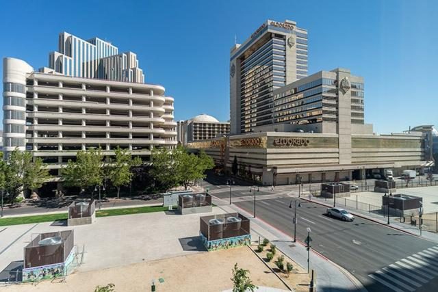 255 N Sierra Street #419 #419, Reno, NV 89501 (MLS #190008282) :: Ferrari-Lund Real Estate