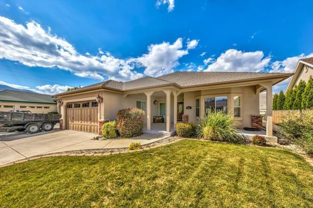 1664 Robb Drive, Carson City, NV 89703 (MLS #190008285) :: Ferrari-Lund Real Estate