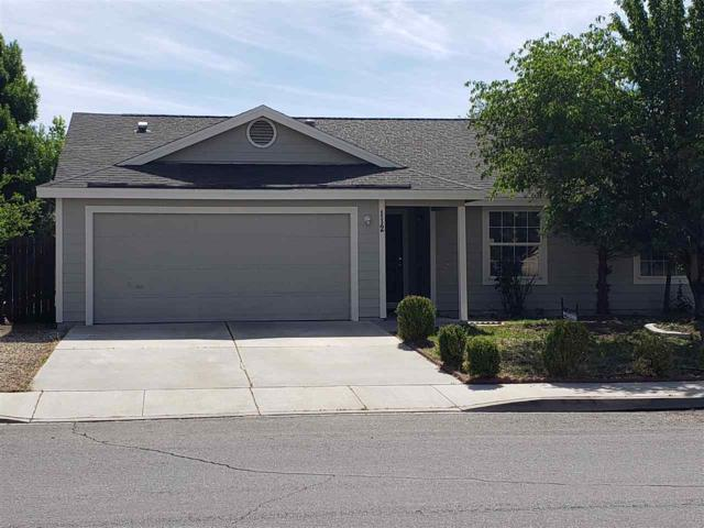 112 Fortune Drive, Dayton, NV 89403 (MLS #190008293) :: NVGemme Real Estate