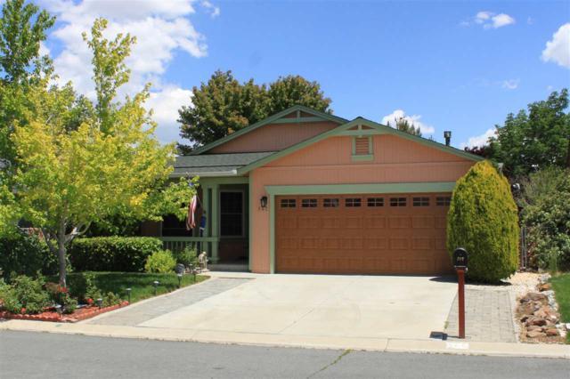 302 Rue De La Fauve, Sparks, NV 89434 (MLS #190008312) :: Ferrari-Lund Real Estate