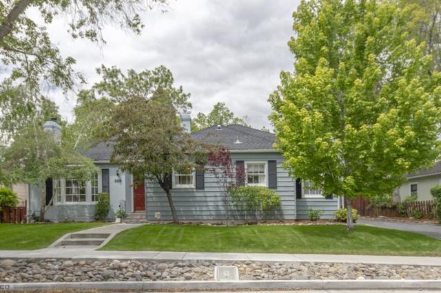 369 Bret Harte Avenue, Reno, NV 89509 (MLS #190008343) :: NVGemme Real Estate