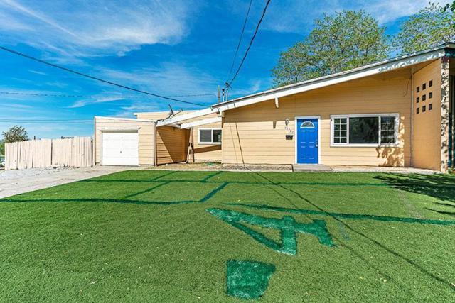 11782 Green Mountain Dr, Reno, NV 89506 (MLS #190008354) :: Vaulet Group Real Estate