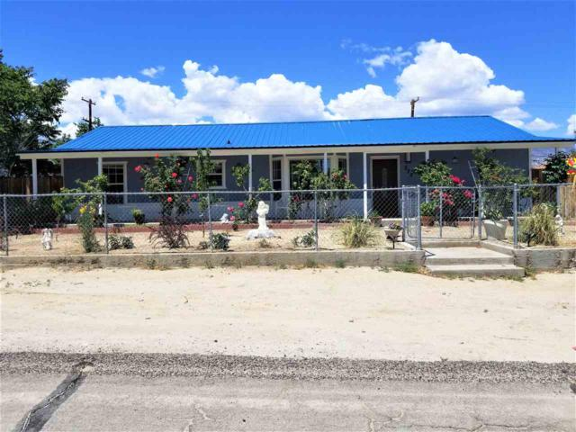 275 I Street, Hawthorne, NV 89415 (MLS #190008365) :: Ferrari-Lund Real Estate
