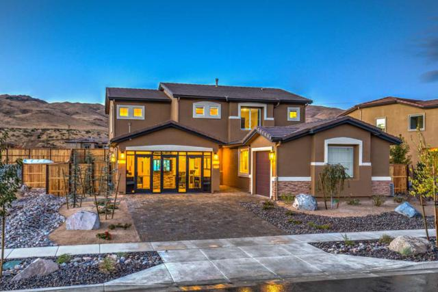 8295 Fenhollow Dr, Verdi, NV 89439 (MLS #190008370) :: NVGemme Real Estate