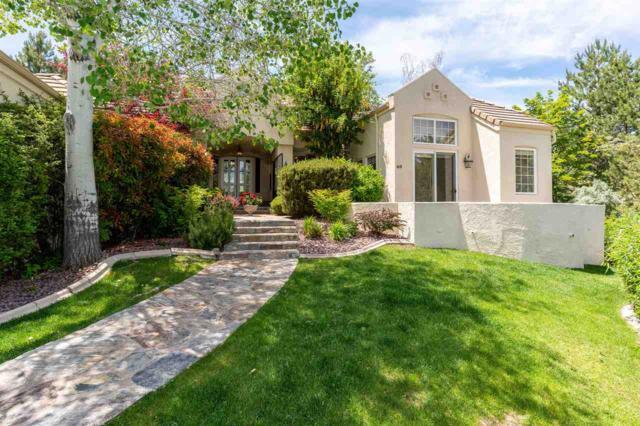 40 Sawbuck Road, Reno, NV 89519 (MLS #190008396) :: Joshua Fink Group
