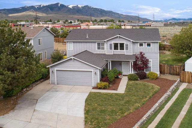 431 Golden Vista Ave, Reno, NV 89506 (MLS #190008401) :: Ferrari-Lund Real Estate