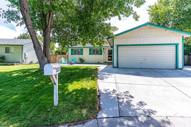 3020 Cisco, Reno, NV 89502 (MLS #190008428) :: The Mike Wood Team
