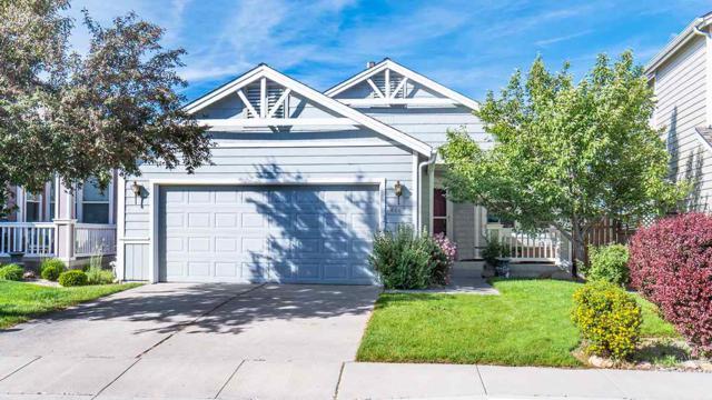 4663 Bradford, Reno, NV 89519 (MLS #190008447) :: Marshall Realty