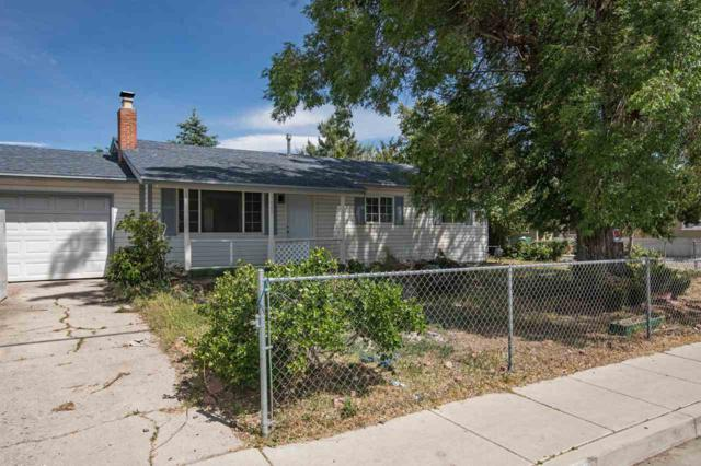 1600 Montello Street, Reno, NV 89512 (MLS #190008454) :: Joshua Fink Group