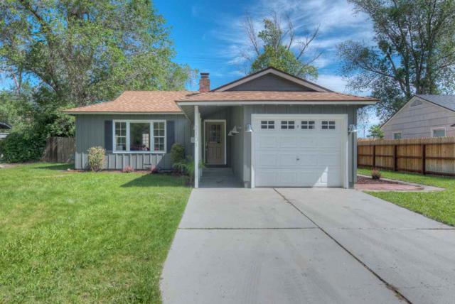2101 Westfield, Reno, NV 89509 (MLS #190008460) :: Ferrari-Lund Real Estate