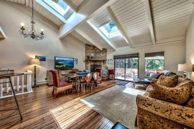 321 Ski Way, Incline Village, NV 89451 (MLS #190008467) :: Ferrari-Lund Real Estate