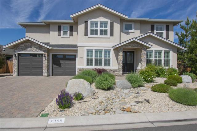2958 Gentile Ct, Carson City, NV 89703 (MLS #190008469) :: Ferrari-Lund Real Estate