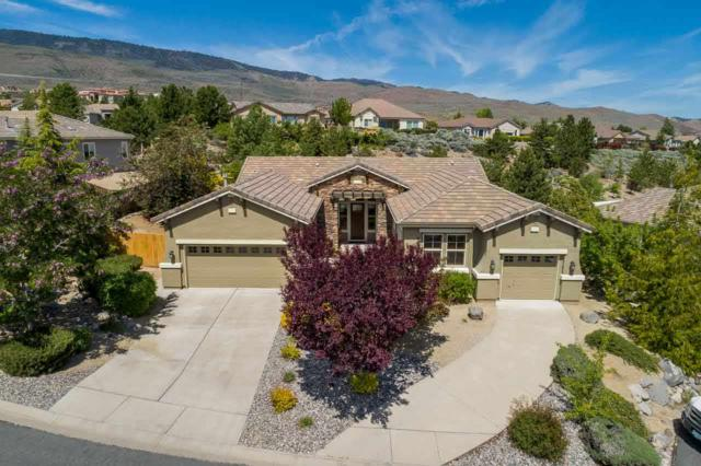 558 Spirit Ridge, Reno, NV 89511 (MLS #190008472) :: Theresa Nelson Real Estate