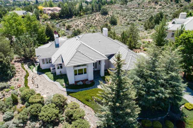 80 Promontory Pointe, Reno, NV 89519 (MLS #190008473) :: Marshall Realty