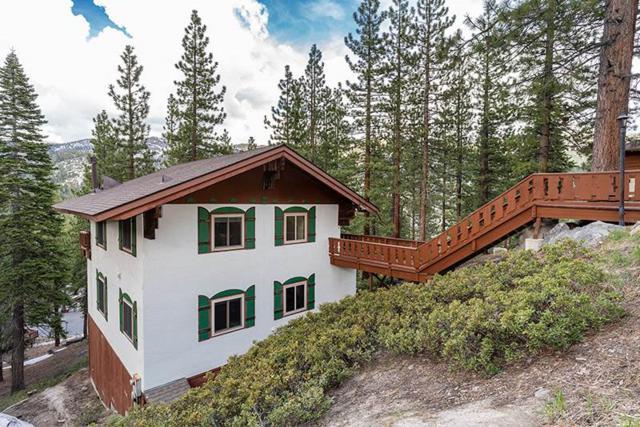 1483 Tirol Drive, Indian Hills, NV 89451 (MLS #190008475) :: Ferrari-Lund Real Estate