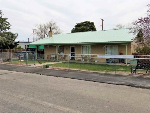 824 H Street, Hawthorne, NV 89415 (MLS #190008484) :: Ferrari-Lund Real Estate