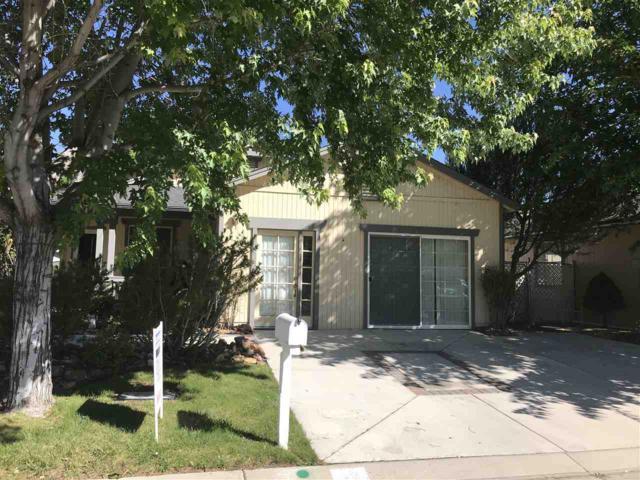 36 Ave De La Argent, Sparks, NV 89434 (MLS #190008508) :: Ferrari-Lund Real Estate