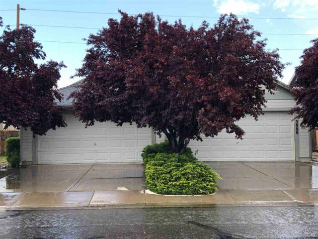 3998 Gordon St, Carson City, NV 89701 (MLS #190008543) :: Chase International Real Estate