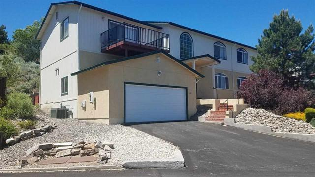 1100 Spring Meadow Dr, Carson City, NV 89703 (MLS #190008545) :: Ferrari-Lund Real Estate