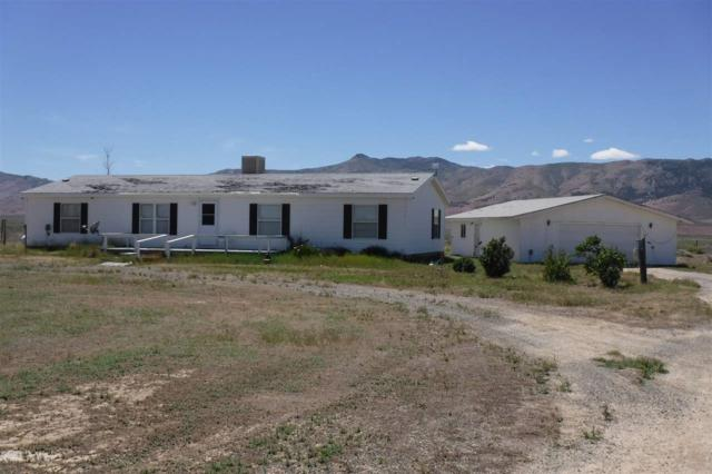 820 Van Diest Rd., Winnemucca, NV 89445 (MLS #190008547) :: NVGemme Real Estate