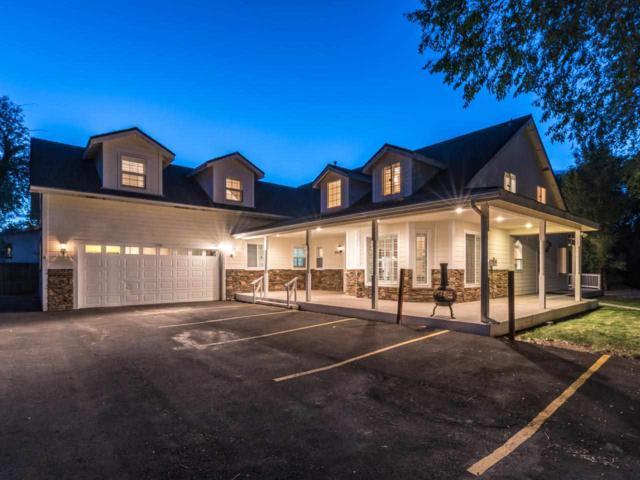1500 Pass Drive, Reno, NV 89509 (MLS #190008551) :: Ferrari-Lund Real Estate
