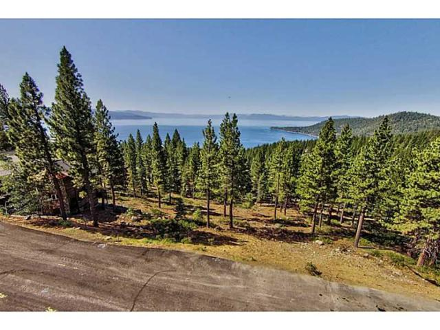 588 Pinto Ct, Incline Village, NV 89451 (MLS #190008557) :: Marshall Realty
